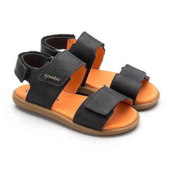 Sandália infantil Sheep Shoes by Gambo Preto