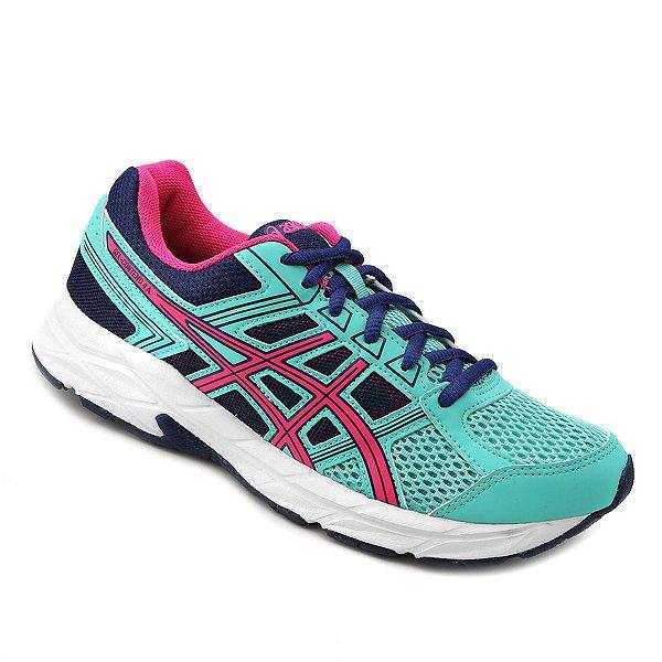 2454349439b Tênis Asics Gel Contend 4 A Feminino - Net Sport Shoes - Frete ...