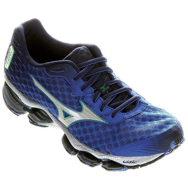 2c207d79edc Mizuno wave Prophecy 4 - Masculino - Net Sport Shoes - Frete grátis ...