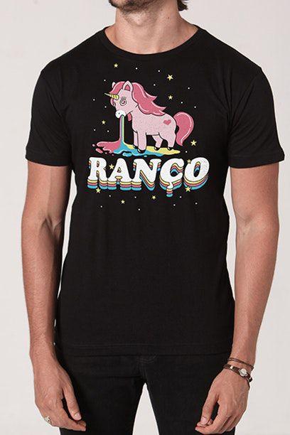 Camiseta Masculina Ranço
