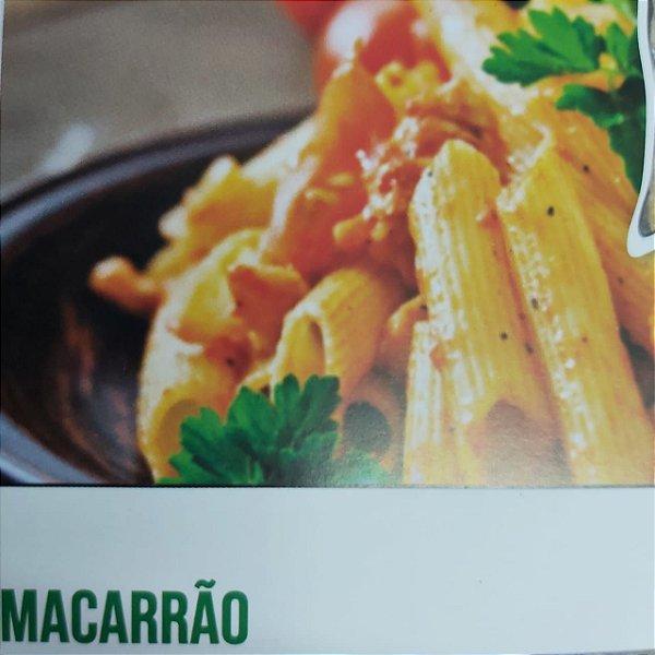 MACARRÃO 500g