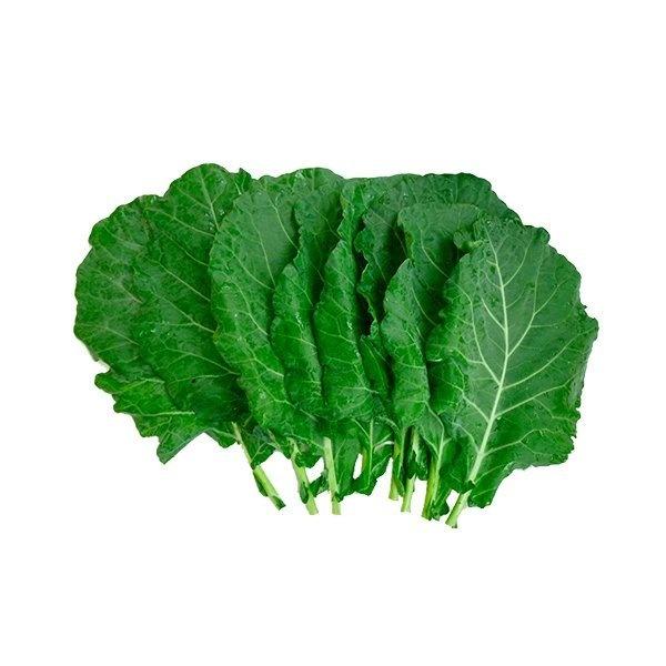 Couve Verde (Molho)