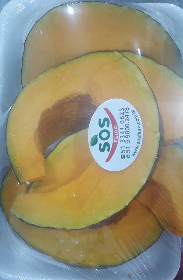 Moranga Kabotia em Pedaços (500g)