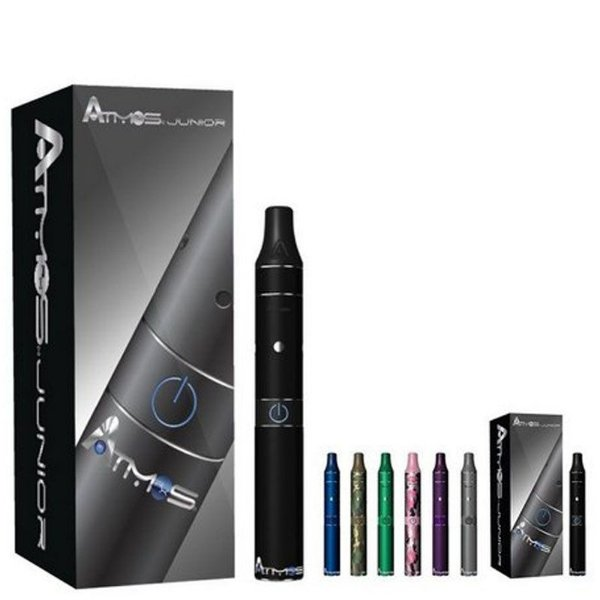Kit Atmos Rx Junior - Ervas Secas