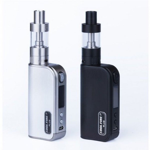 Kit Cool Fire IV Plus & iSub G 3300mAh 70W - Innokin