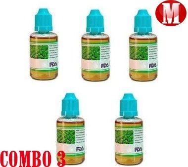 COMBO 3 - Liquido DEKANG ( 5 Unidades )