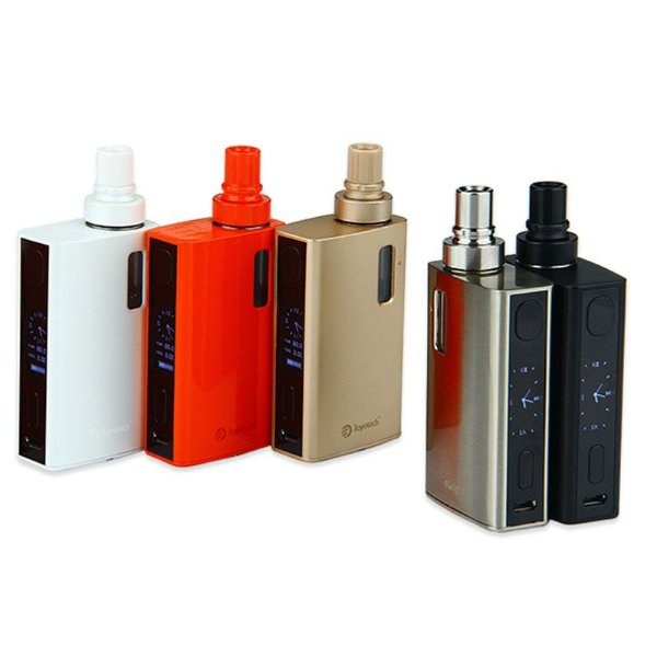 Kit eGrip 2 TC - 2100 mAh  - Joyetech