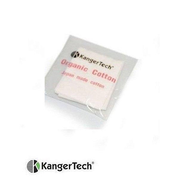 Algodão OCC para RBA - KangerTech