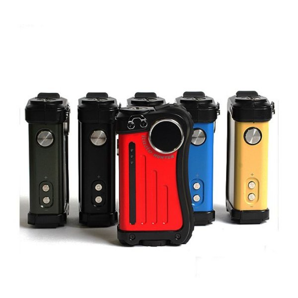 Kit Itaste Hunter 75w - Innokin