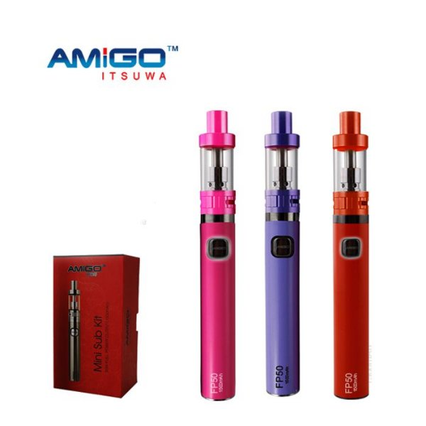 Kit Mini SUB II 1.6ml / 1500mAh  - Itsuwa Amigo