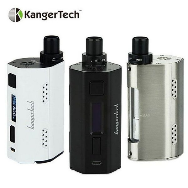 Kit CUPTI 2 TC - Kangertech