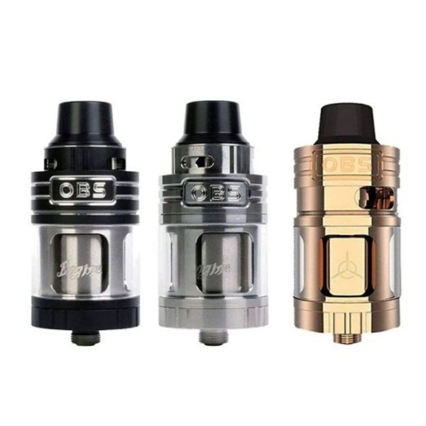 Atomizador OBS MINI RTA - 3,5 ML - Engine