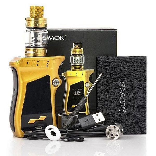 Kit Mag 225W + Atomizador TFV12 Prince – Smok