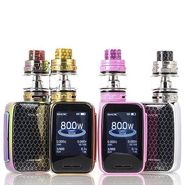 Kit X Priv Baby 2300mAh- Smok
