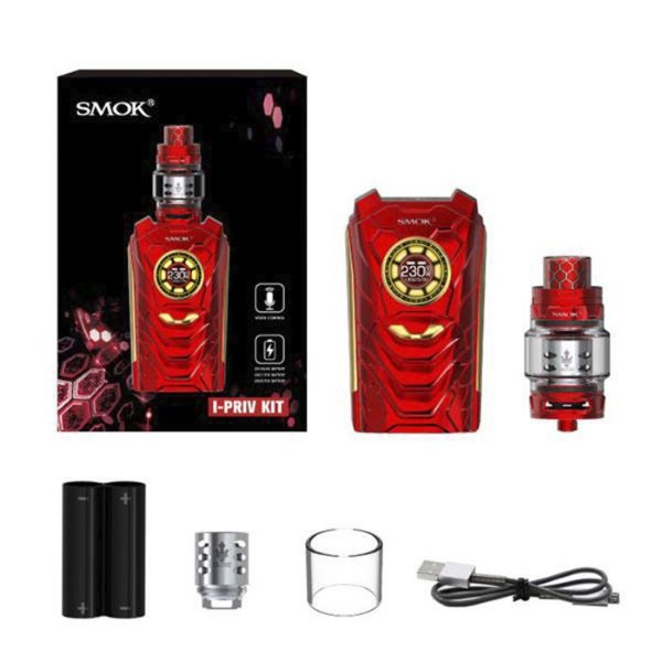 Kit I-Priv 230W TC - Smok