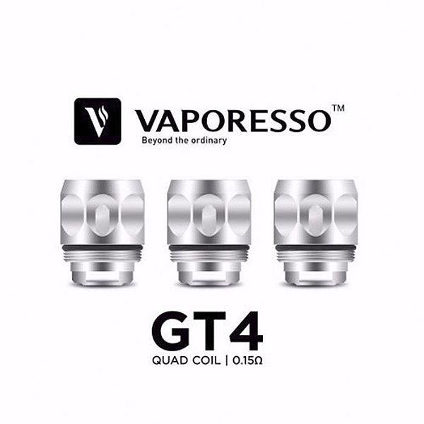 Resistência ( Bobina ) para GT Cores - GT4 - Vaporesso