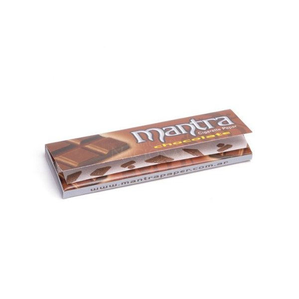 Seda Mantra Sabor Chocolate 1/4
