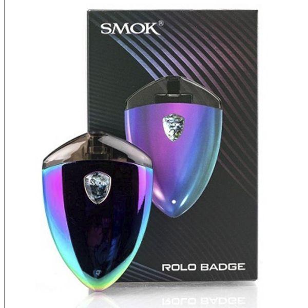 Kit Pod System Rolo Badge 250mAh - Smok