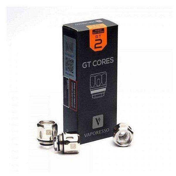 Resistência ( Bobina ) para GT Cores - GT2 - Vaporesso