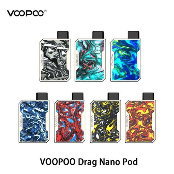 Pod System Drag NANO - Voopoo
