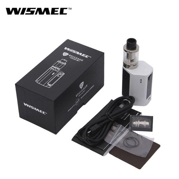 Kit REULEAUX RX MINI 2100mAh - WISMEC