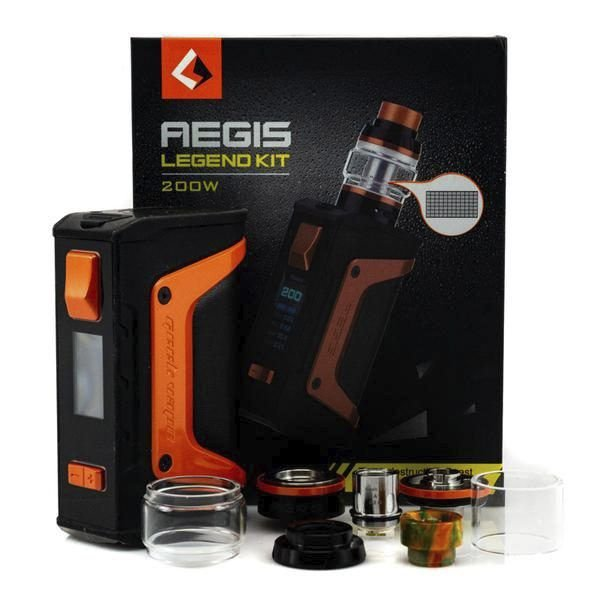 Kit Aegis Legend 200w - GeekVape