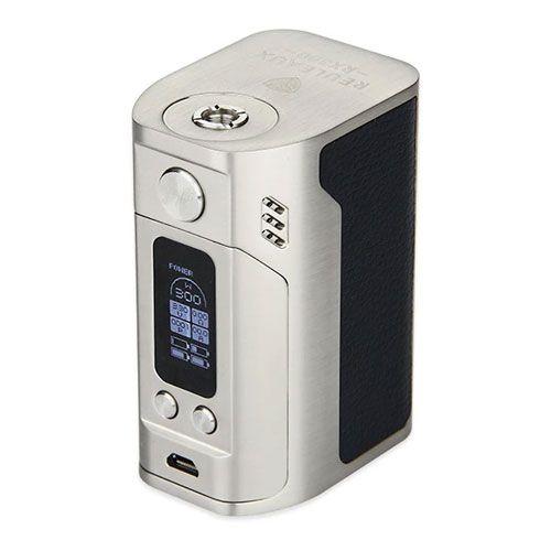 MOD TC Reuleaux RX300 - WISMEC