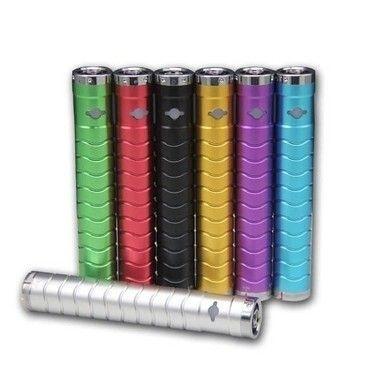 Bateria M9 Voltagem Variável