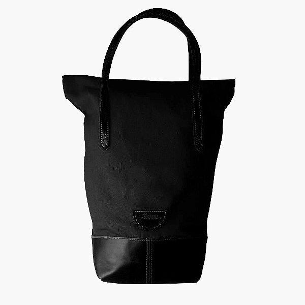 Bolsa de Couro Camille – Black