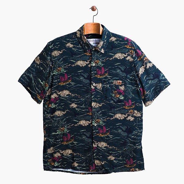 Camisa Tsunami
