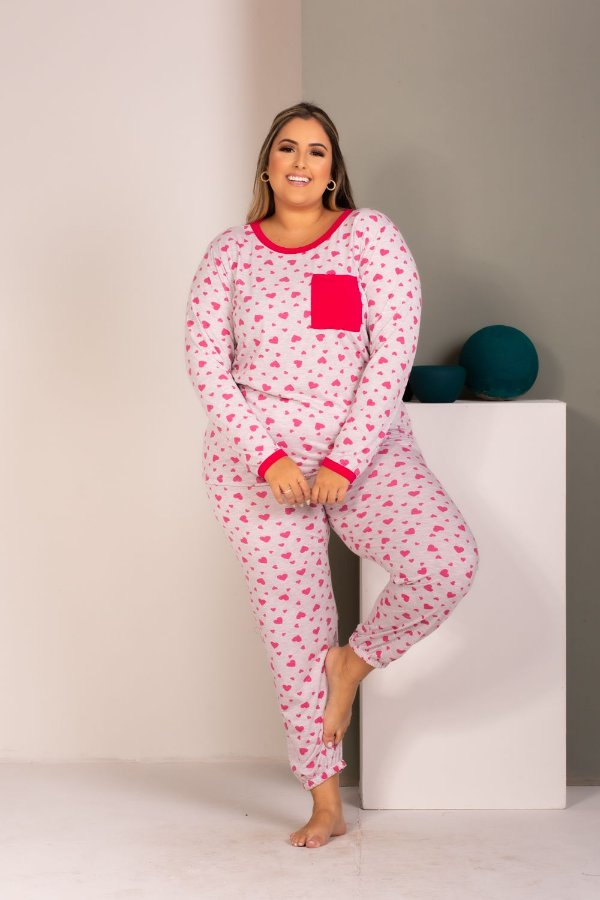 Pijama Lidia