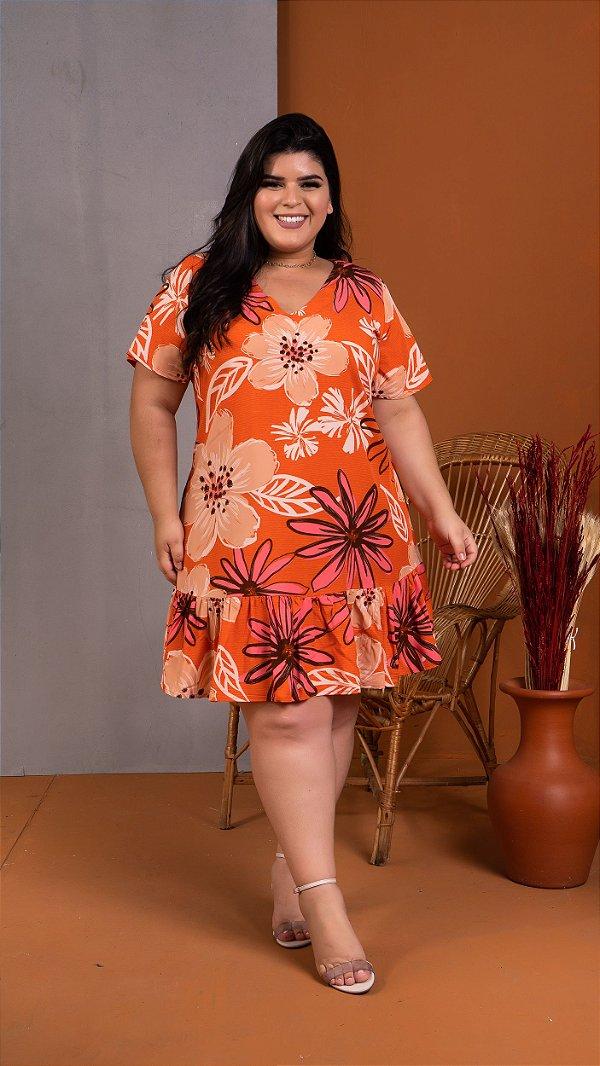 Vestido Cloe Plus Size