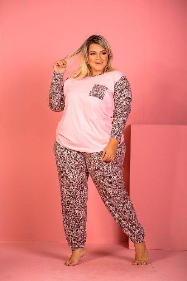 Pijama Melissa White
