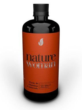 Nature Woman - Nutriscience - 500ml