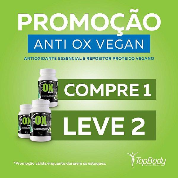 Anti Ox Vegan
