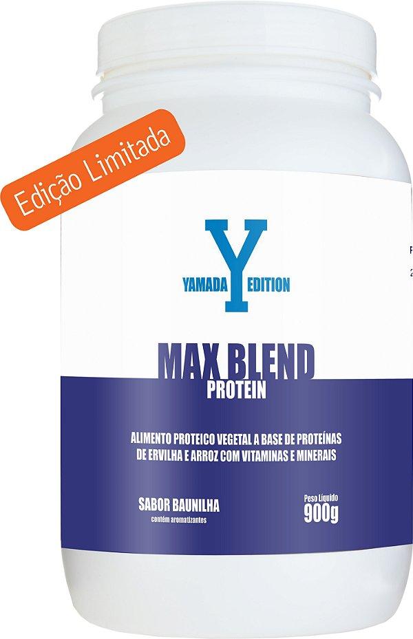 Max Blend Protein -Baunilha