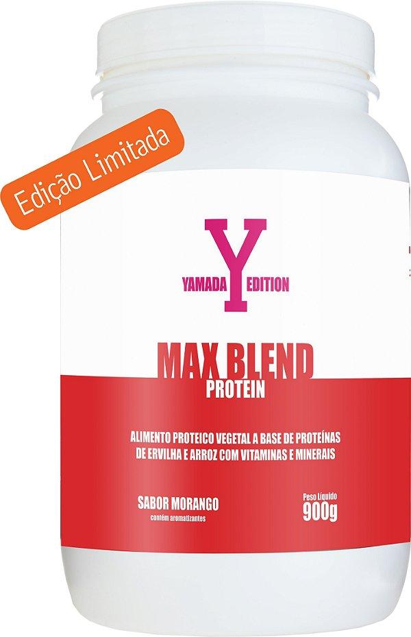 Max Blend Protein - Morango