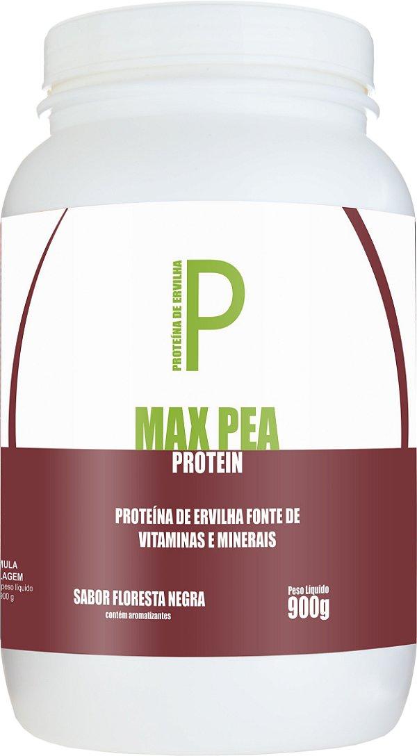 Max Pea Protein - Floresta Negra