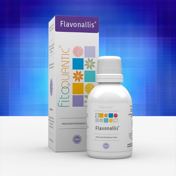 Flavonallis 50ml