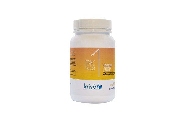 PK Plus I - Terapeutica Nutricional