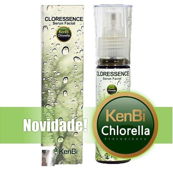 Cloressence Serun Facial (45ML)