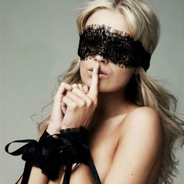 Máscara e Algemas top intimate Exuberância