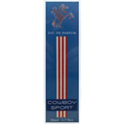Perfume Masculino COWBOY SPORT (50ML) - Inspirado em Polo Sport