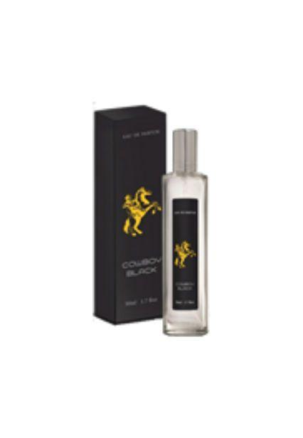 Perfume Masculino COWBOY BLACK (50ml) Inspirado em Polo Black