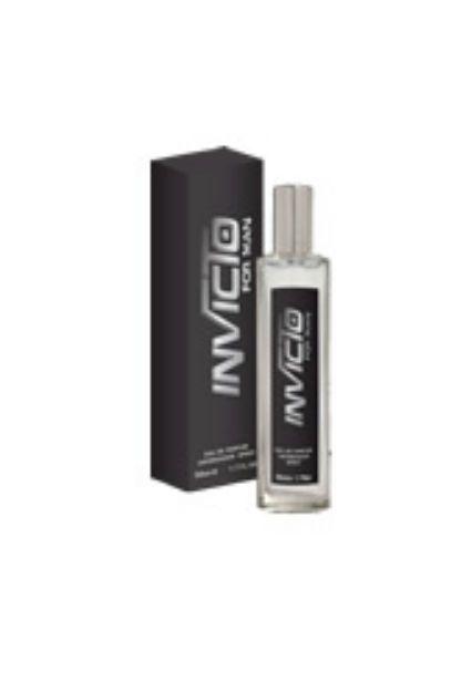 Perfume Masculino INVITO (50ml) Inspirado em Invictus