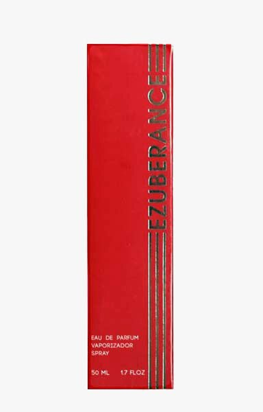 Perfume Feminino EXUBERANCE (50ml) Inspirado em Dolce Gabbana