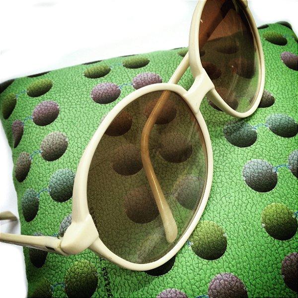 ALMOFADINHA Expositora/VITRINE Modelo: BOLINHA MINI cor Verde