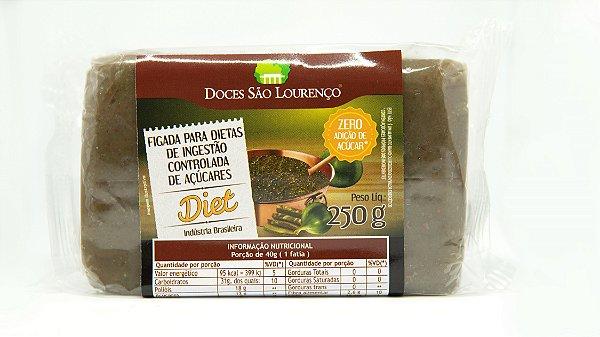 Figada Diet Tablete 250g