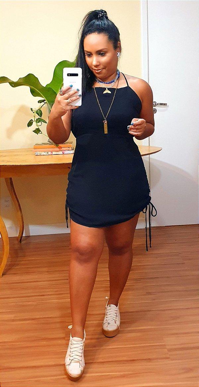Vestido Black Natural