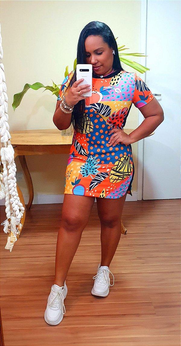 Vestido Isabelle